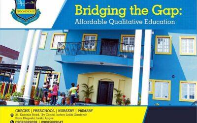 Bridging The Gap: Affordable Qualitative Education